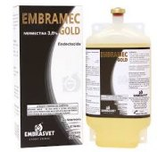EMBRAMEC GOLD 3,6% IVERMECTINA