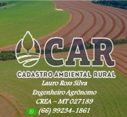CAR - Cadastro Ambiental Rural