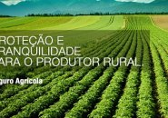 CNA: Subvenção do seguro rural está longe do ideal