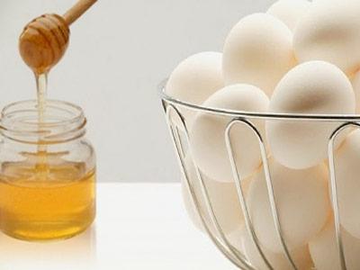 Resultado de imagem para mel e ovo