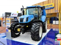 MarcaseMaquinas: Trator Biometano New Holland