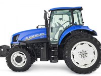 NEW HOLLAND - TRATOR T6.110