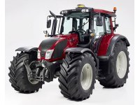 Valtra N Series - King of the field