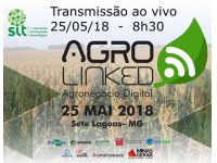Embrapa AgroLinked: Agronegócio Digital